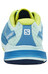 Salomon Sense Pulse Trailrunning Shoe Women mist blue/igloo blue/gecko green